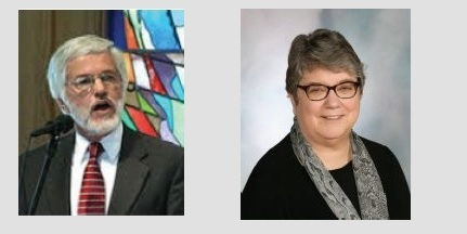 2017 Speakers at the Theological Symposium